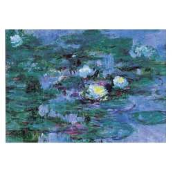 Puzzle Monet Nympheas 1500 Piezas Ricordi
