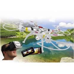 Drone Payload GPS VR Altitude HD FPV Wifi ComingHo Jamara