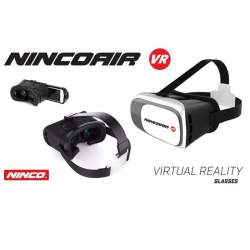Gafas virtuales VR Glasses NincoAir para moviles
