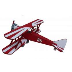 Modelismo Junior Avion Disarmodel