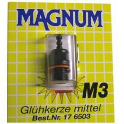 Bujia Magnum M3 Jamara
