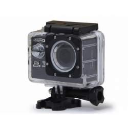Camara Full HD Pro Wifi V2 negra Jamara