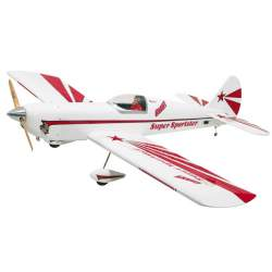 Avion Great Planes Giant Super Sportster .26 .33 GP ARF rc explosion (CONSULTAR DISPONIBILIDAD)