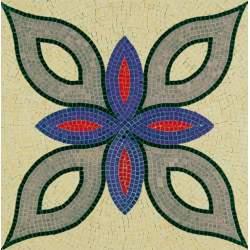 Mosaico en kit Geometrica 2 Aedes Ars