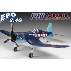 Avión F4U Corsair V2 versión RTF Rc Electrico Art-tech (CONSULTAR DISPONIBILIDAD)