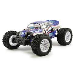MONSTER TRUCK 1/10 BUGSTA BRUSHED RTR 4WD Rc Electrico FTX