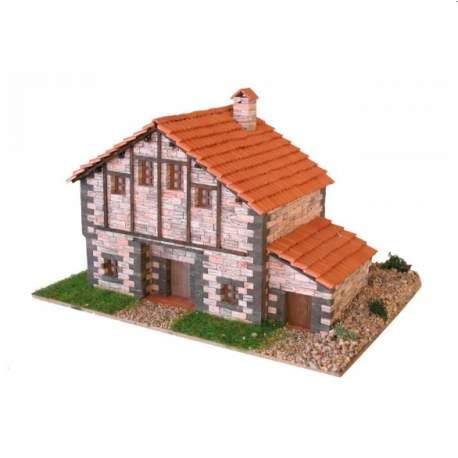 Construccion en piedra casa c ntabra cuit - Construccion casas de piedra ...