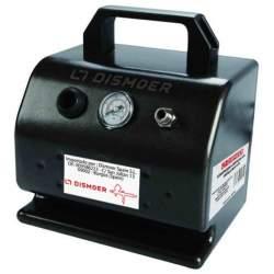 Compresor Compacto con Manómetro D-30 Dismoer