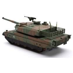 Tanque Japanese JGSDF Type10 RC Bantam Battle Tank 1/72 Waltersons (CONSULTAR DISPONIBILIDAD)