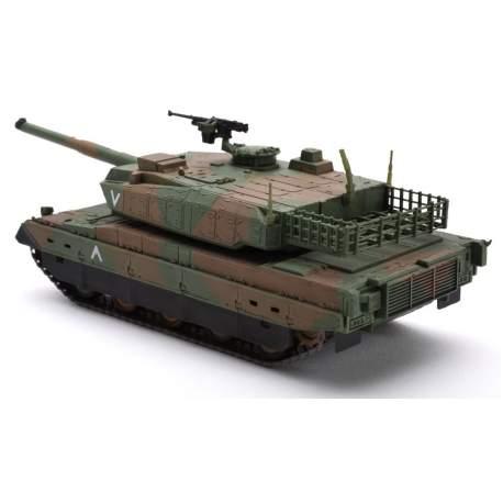 Tanque Japanese JGSDF Type10 RC Bantam Battle Tank 1/72 Waltersons