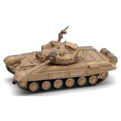 Tanque Iraqui T72 M1 RC Bantam Battle Tank 1/72 Waltersons (CONSULTAR DISPONIBILIDAD)