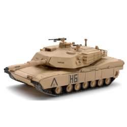 Tanque US MBT M1A1 Abrams RC Bantam Battle Tank 1/72 Waltersons (CONSULTAR DISPONIBILDIAD)