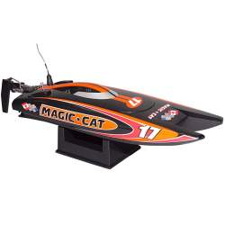 Catamaran Magic Cat V4 RTR 2.4GHz Joysway
