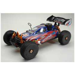 Buggy Optimus 4WD GP 1/8 RTR DHK