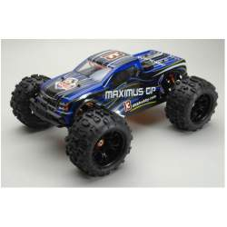 Truck Maximus 4WD GP RTR Rc Explosion DHK