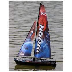 ¡Nuevo! Velero Orion Yacht RTR 2.4GHz Joysway