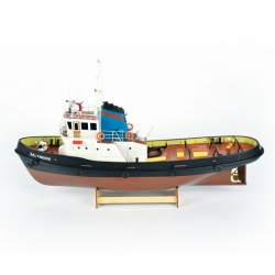 Barco remolcador New Castle Baltimore Rc Electrico 1/50 ARR Carson (CONSULTAR DISPONIBILIDAD)