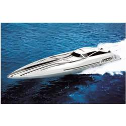 Lancha Arrow RTR - Barco de alta velocidad Brushless 2.4GHz UDI (CONSULTAR DISPONIBILIDAD)