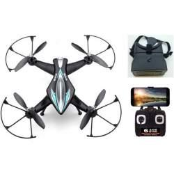 DRON Z1W CON GAFAS FPV