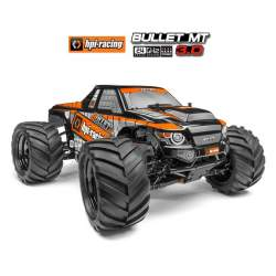 Coche Bullet MT 3.0 1/10 RTR HPI Rc Explosion