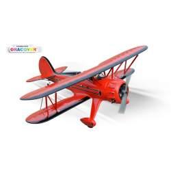 Biplano – WACO F5C Size 91/15CC GP/EP SCALE 1/5 ARF Phoenix Model