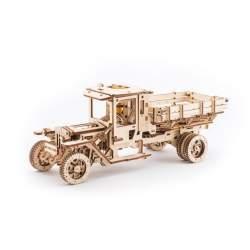 Construccion en madera Camión UGM 11 UGEARS