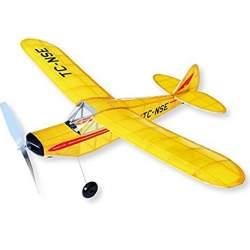 Aviones en kit de motor de gomas (CONSULTAR DISPONIBILIDAD)