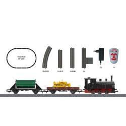 Tren - Set de iniciación Märklin