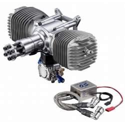 Motor OS GGT10 Gasolina - Silencioso E-3071