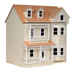 Casa de muñecas - DORAVILLE - en kit
