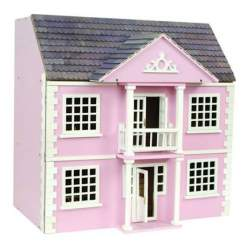 Casa de muñecas - NASHVILLE - en kit