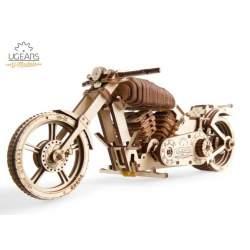 UGEARS - Motorrad - VM-02