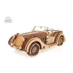 UGEARS - Roadster Sportcabrio -