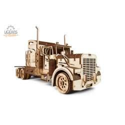 """Camión UGEARS """"Heavy Boy"""" VM-03"""