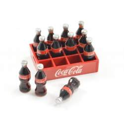 Caja de coca colas para crawler FASTRAX