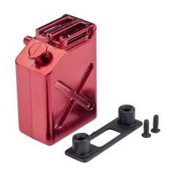 Accesorios Rc Crawler 1/10 - Fuel Tank Dummy - Absima