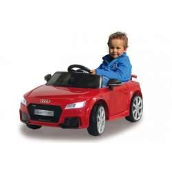 Coche con bateria - Audi TT RS 12V - Jamara