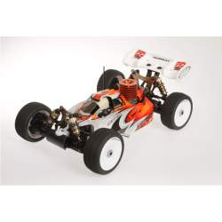 Cobra Buggy RTR 1/8 GP - Nitro - Serpent