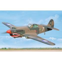 Avión BH161 P-40 Tomahawk 2275mm 50cc - Black Horse