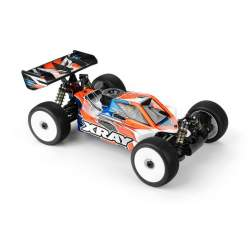 Buggy XB8 19 - 1/8 LUXURY NITRO OFF-ROAD CAR - XRAY