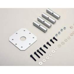 Kit Ripmax Bolero - EP para motor eléctrico avión Bolero