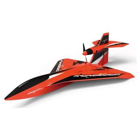 Avión Dragonfly V2 ARTF - Fly from Land or Water - Joysway