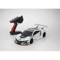 Coche FW06 ACURA NSX GT3 READYSET (KT231P/KE15SP) Rc gasolina - Kyosho