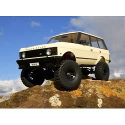 Carisma Adventure - SCA-1E Land Rover - Range Rover 1981 - RTR - 1/10 -