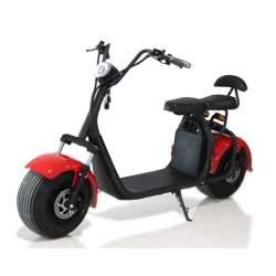 Moto Electrica - HARLEY SPORT 5 1500W 60V 12Ah