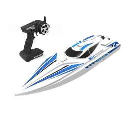 Lancha RC BLADE (60cm) Saw-blade Hull Racing Boat Unibody Brushless RTR - Volantex