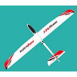 Planeador FPV Volantex Ranger 2000mm V757-8 PNP