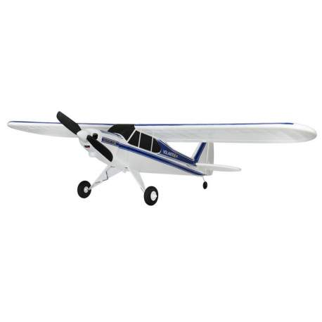 Avión Volantex RC Super Cup 750mm park flyer sport cup 765-2 RTF