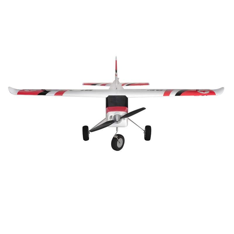 Avión Top RC Hobby Blazer 2in1 1200/1280mm RTF