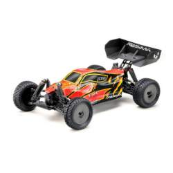 """Coche RC Buggy Absima RTR 1/10 4wd """"AB3.4"""